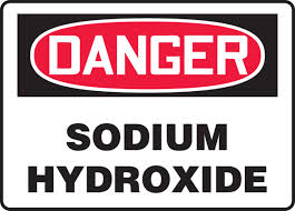 Sodium Hydroxide (Caustic Soda)